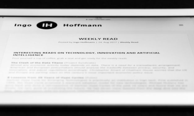 Weekly Read