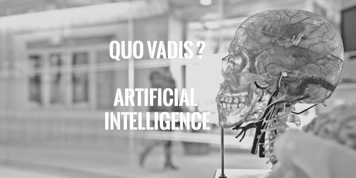 Quo Vadis, AI?