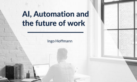 AI, Automation and the Future of Work