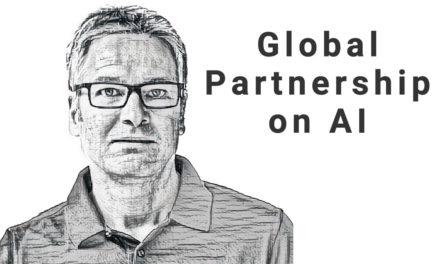Global Partnership on AI